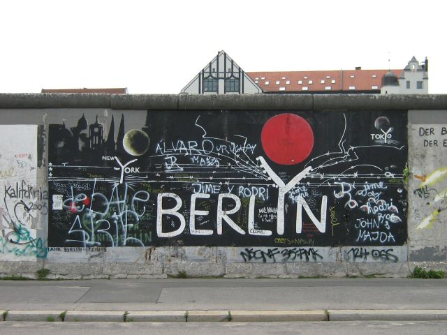the historical significance of the berlin wall and its eventual fall Abstract: the fall of the [soviet] empire, former czech president vaclav havel wrote, is an event on the same scale of historical importance as the fall.